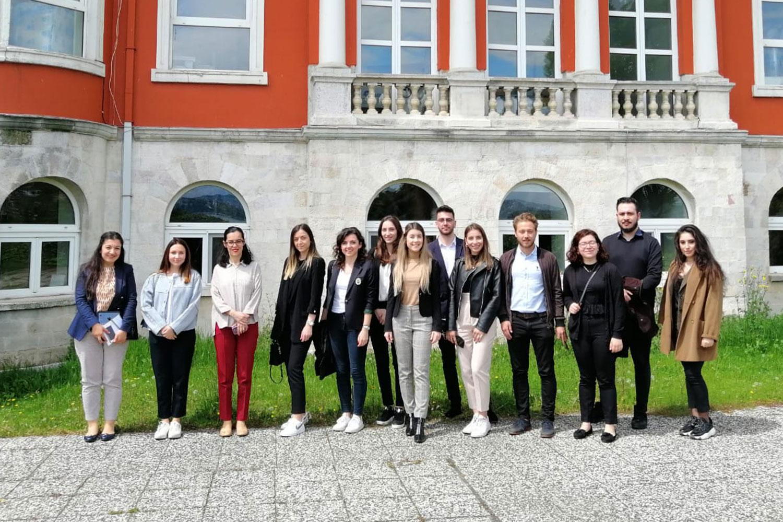 European studies master thesis